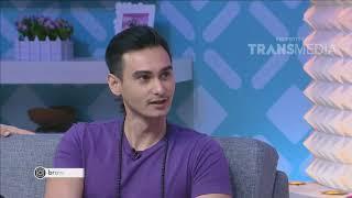 BROWNIS - Wendy Senang Dipanggil Reza Rahardian Sama Bule (14/8/18) Part2