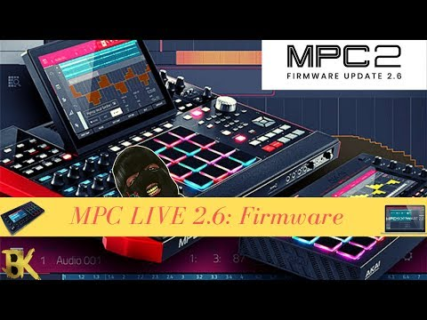 MPC 2 6 Update Unbiased Review - YouTube