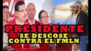 PANDILLER0S SIN ENCONDITES presidente cumple deuda historica
