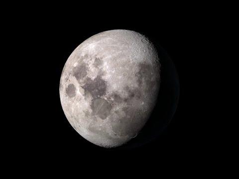 moon observation nasa - photo #11