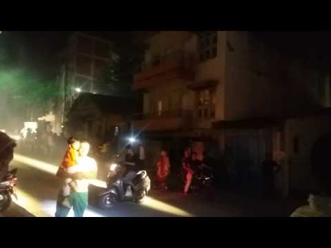 Shree swarajya Group mangalwar peth pune  2017 NS Light and sound capital