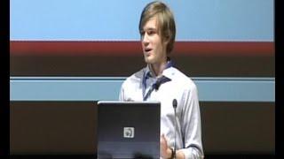 PewDiePie: Pewdie. PewDiePie 's speech Nonick 2012 (Felix Kjellberg)