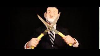 DOSHERMANOS - Carta al presidente (Videoclip) (Prod. Phone Prods)
