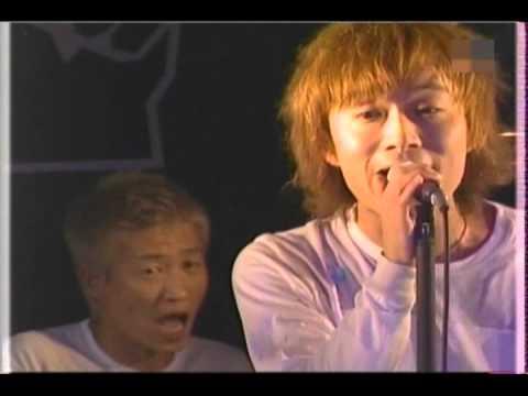 【LIVE】ジェット機 2004年イベント出演@新宿LOFT