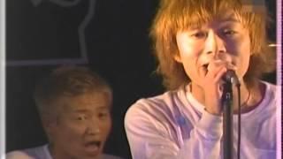 2004年ジェット機がイベント出演した時の映像です。 曲は Do the dance ...