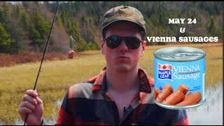 Vienna Sausages & May 24th Weekend (Extended)