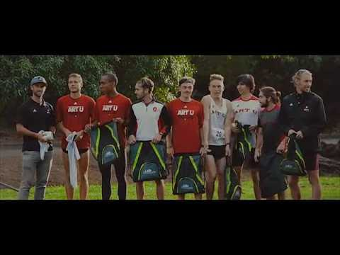 Academy of Art University Men's Cross Country @ SF State Invite ((The Road to Nationals))