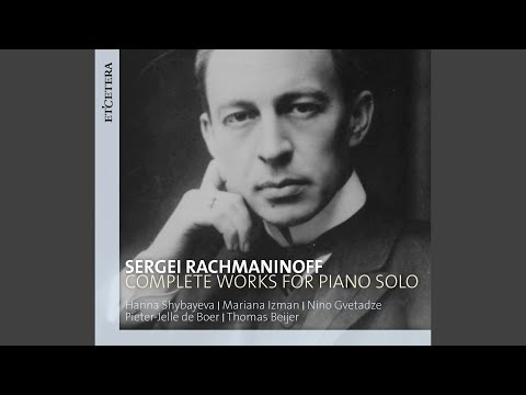 "Morceau de fantaisie ""Delmo"" in G Minor"