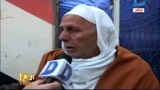 العاشرة مساء| جنازة الشهيد أحمد ابراهيم الرفاعي
