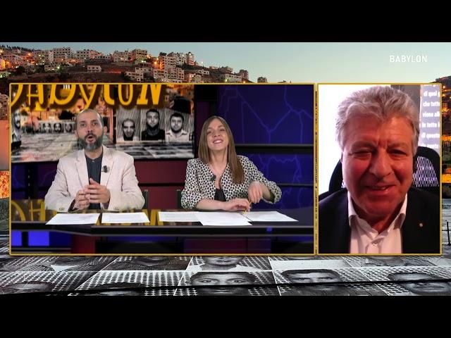 BABYLON - Assomusica: la musica dal vivo e l'appello al governo