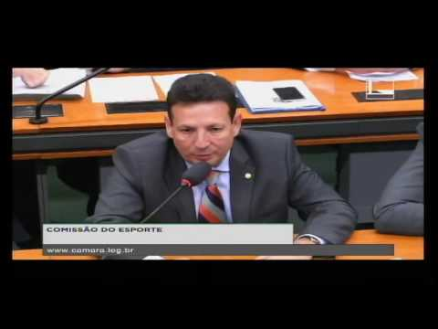 ESPORTE - Reunião Deliberativa - 06/07/2016 - 14:38