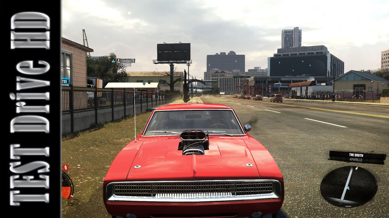 Dodge Charger R T Hemi Perf Spec 1969 The Crew