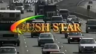 Cover images RushStar as seen on TV