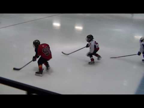 Gladiateurs Aylmer vs Cougars Gatineau