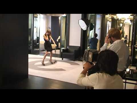 Mon idée de la mode : Elisa Sednaoui - Madame Figaro