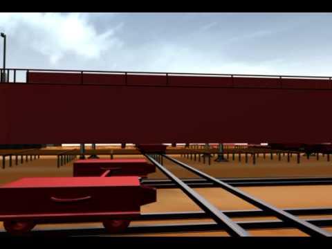 SBD Factory Animation (Slipway)