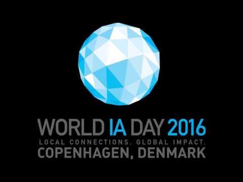 WIAD Copenhagen Live Stream