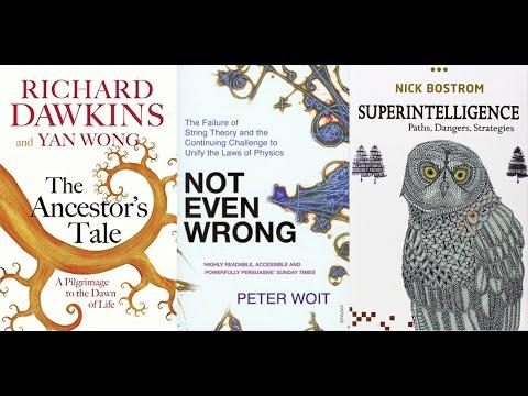 Three Good Books (Part 2)