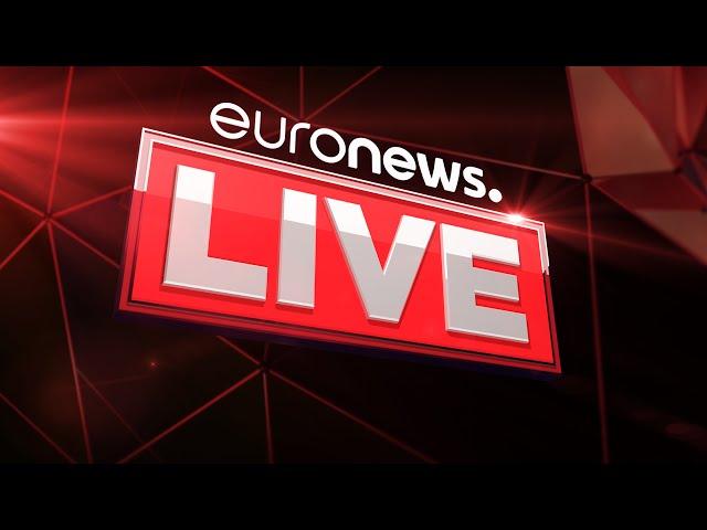 euronews LIVE