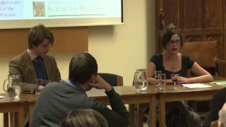 "Prof. Agata Bielik-Robson - ""The infinite in the finite:..."""