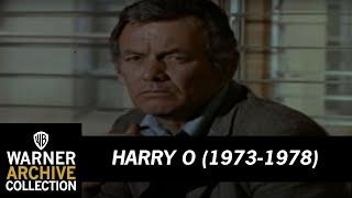 Harry O (Theme Song)