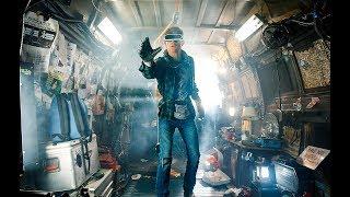 Jogador N°1 - Trailer HD Legendado [Steven Spielberg]