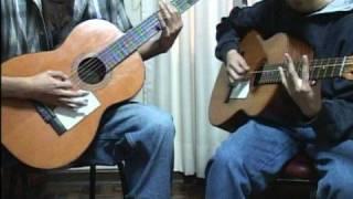 slipknot - psychosocial (acoustic cover)