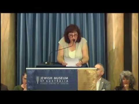 The Jewish Museum of Australia - 25th Anniversary