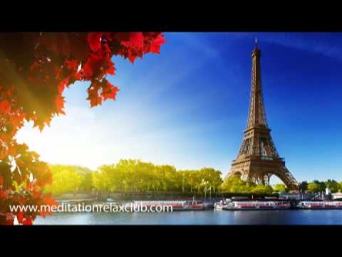 Chillout French Café: Chill Out Lounge Music & Accordion Music Electro Chill Lounge Grooves