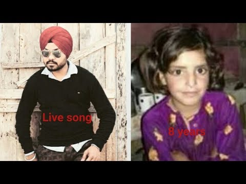 live-show-indian-girl-8-years-rape-live-song-punjabi-song-2018-latest-indian-happy-sidhu