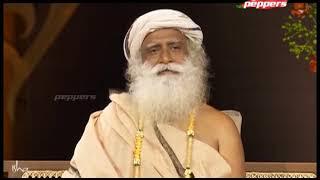 ஈஷா - சத்குரு - கொரோனாவை  15 நாளில் தடுக்க முடியுமா?| Sadhguru Jaggi Vaasudev | PeppersTV |24 Sep 20