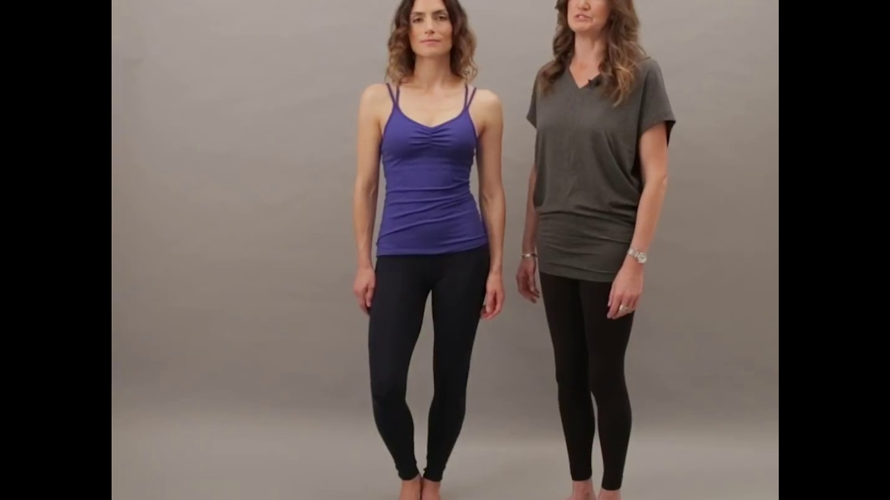Meet Our Flow With It Bamboo Yoga And Pilates Leggings Youtube