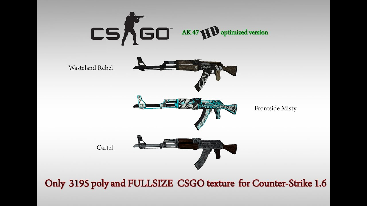 how to get full map csgo