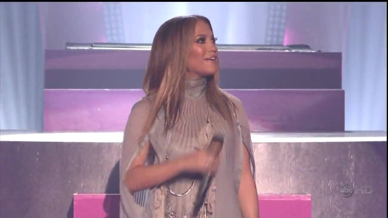 Jennifer Lopez Do It Well Hd 720p Live On Dancing With: where does jennifer lopez live