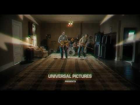 Scott Pilgrim vs. the World Intro Credit Sequence (1080p)