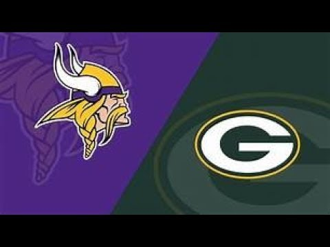 Green Bay Packers Vs. Minnesota Vikings Live Play By Play & Reactions