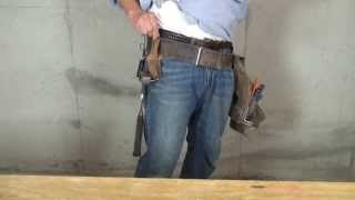 Tool Belt Essentials