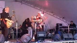 Weyfest 2008 Jackie Lynton - Rip It Up