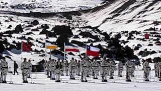 HIMNO ESCUELA DE MONTAÑA - Ejército de Chile