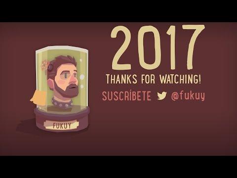 2016 - 2017: Repaso al pasado y futuro del canal