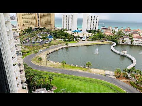 Destin Florida 2020: Condo Tour! - Part 1