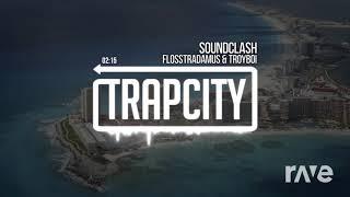Soundclash flosstradamus troyboi слушать и скачать mp3 бесплатно.