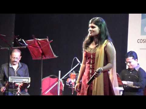 Yeh Mera Dil Sung By Priyanka Mukherjee
