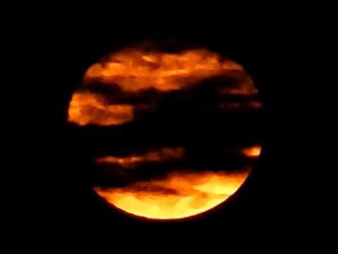 Orange Moon Set Full Length!