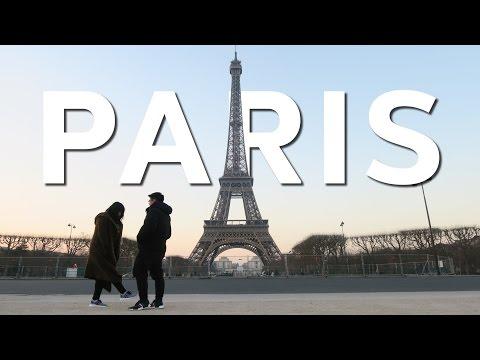 Kencan di Paris | TRAVEL VLOG #24 - LUXEMBOURG, PARIS, Europe Part. 4