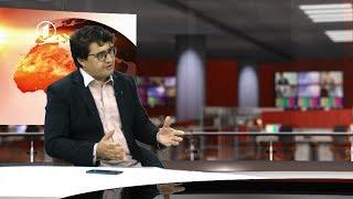Hashye Khabar 08.09.2019 حاشیهی خبر: چگونگی بزرگداشت از هفته شهید و سالروز شهادت احمد شاه مسعود