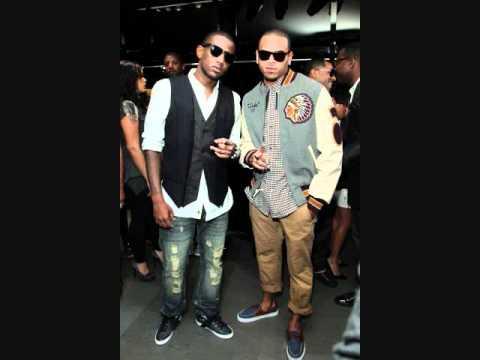 Chris Brown ft. Drake, T.I., Tyga, Kanye West, Fabolous, Andre 3000- Deuces REMIX (DOWNLOAD)