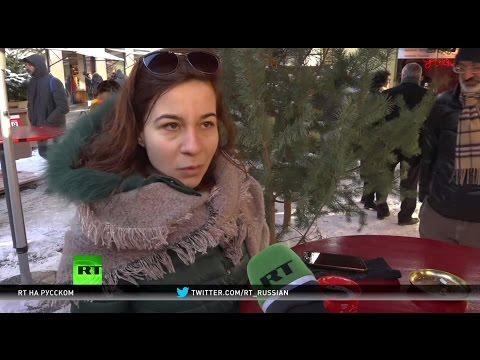 «Нам страшно»: европейцы боятся нападений мигрантов