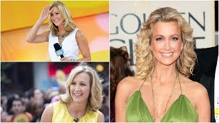 Lara Spencer: Short Biography, Net Worth & Career Highlights