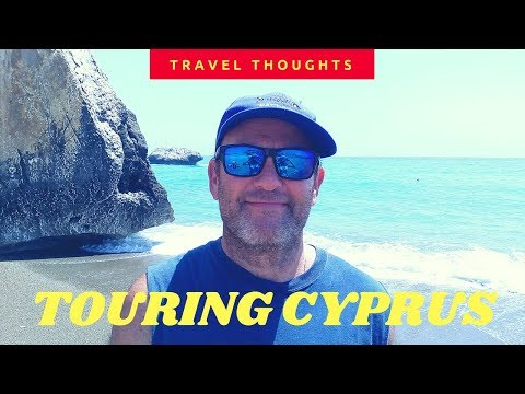 Paphos, Cyprus – Hot Spots (Living in Cyprus, Part 1, 2018)